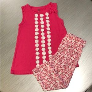 Kids Headquarters Girl's Outfit 🌹Size 6